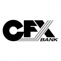 CFX Bank vector