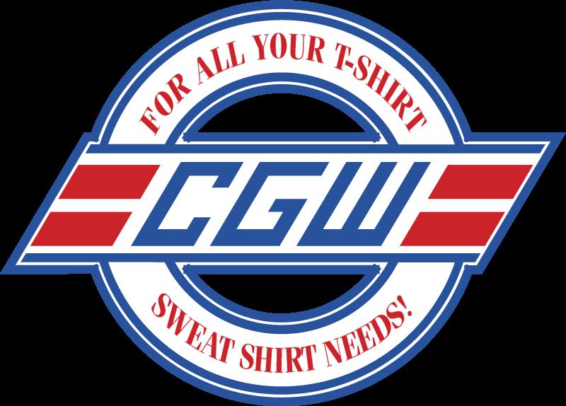 CGW logo vector