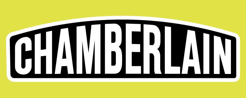 Chamberlain vector logo