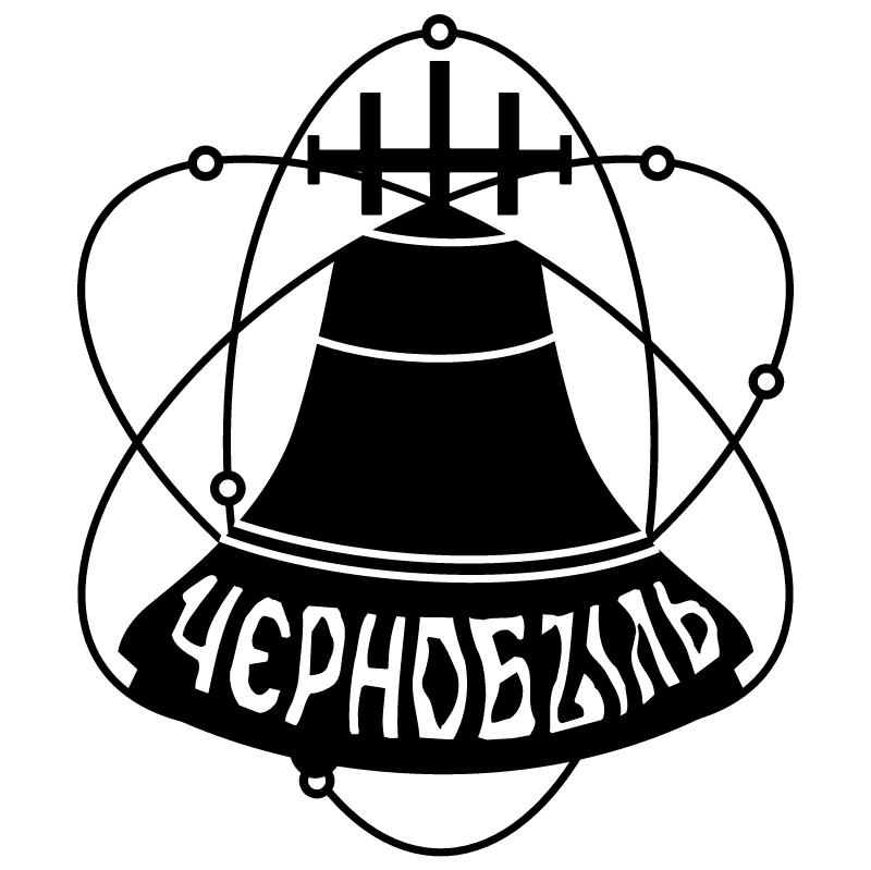 Chernobyl vector