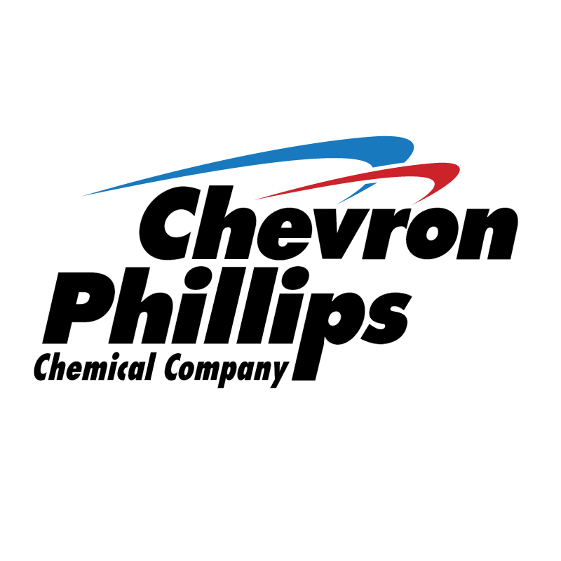 Chevron Phillips vector