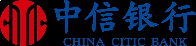 China Citic Bank vector
