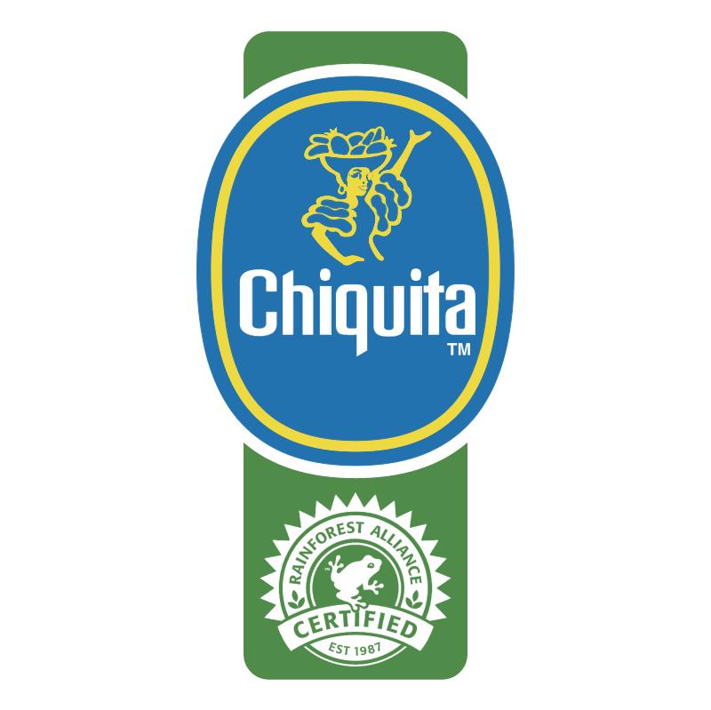 Chiquita vector