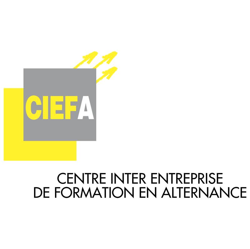 CIEFA vector
