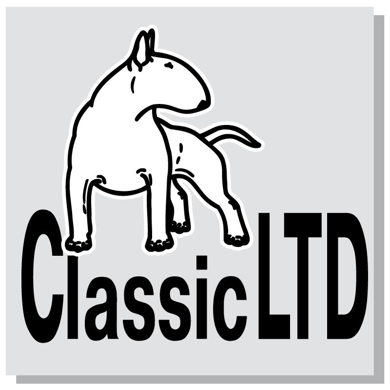 Classic Ltd vector