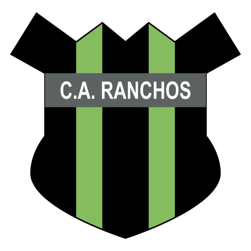 Club Atletico Ranchos vector