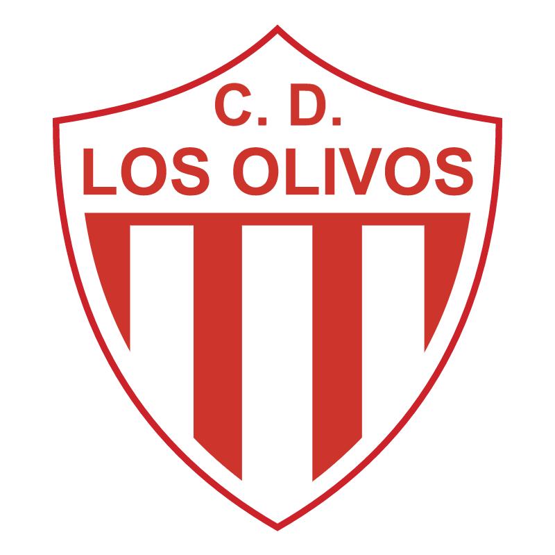 Club Deportivo Los Olivos de General Guemes vector