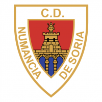 Club Deportivo Numancia de Soria vector