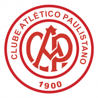 Clube Atletico Paulistano de Sao Paulo SP vector