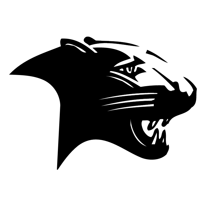 Correia Jr High School Cougars vector logo