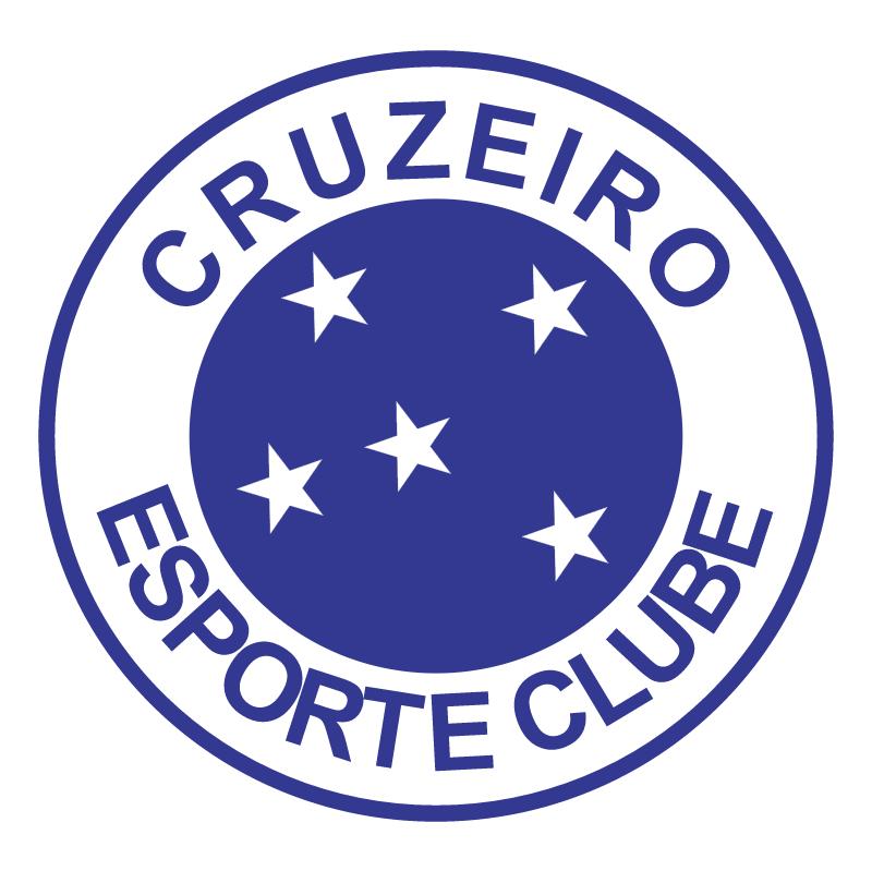 Cruzeiro Esporte Clube de Santiago RS vector