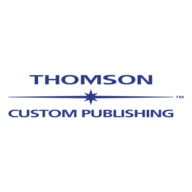 Custom Publishing vector