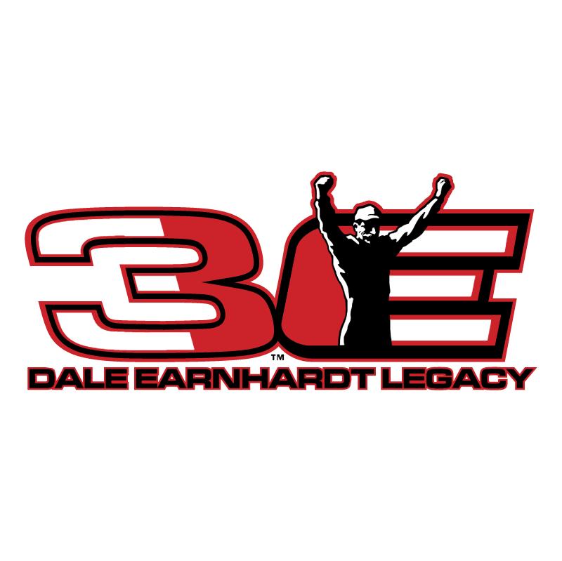Dale Earnhardt Legacy vector