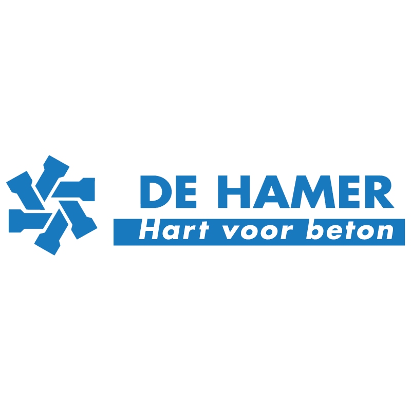 De Hamer vector