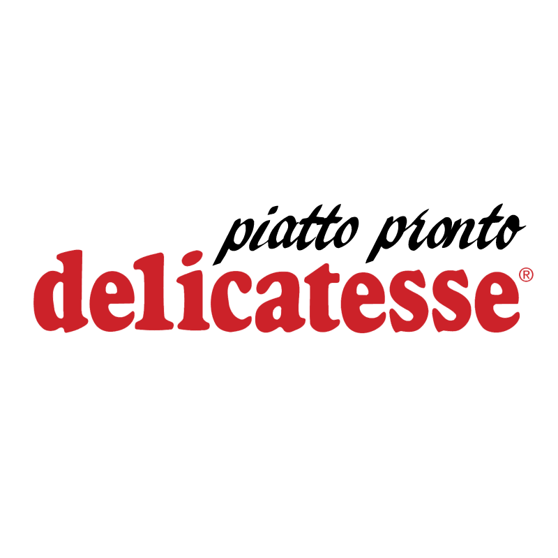 Delicatesse vector
