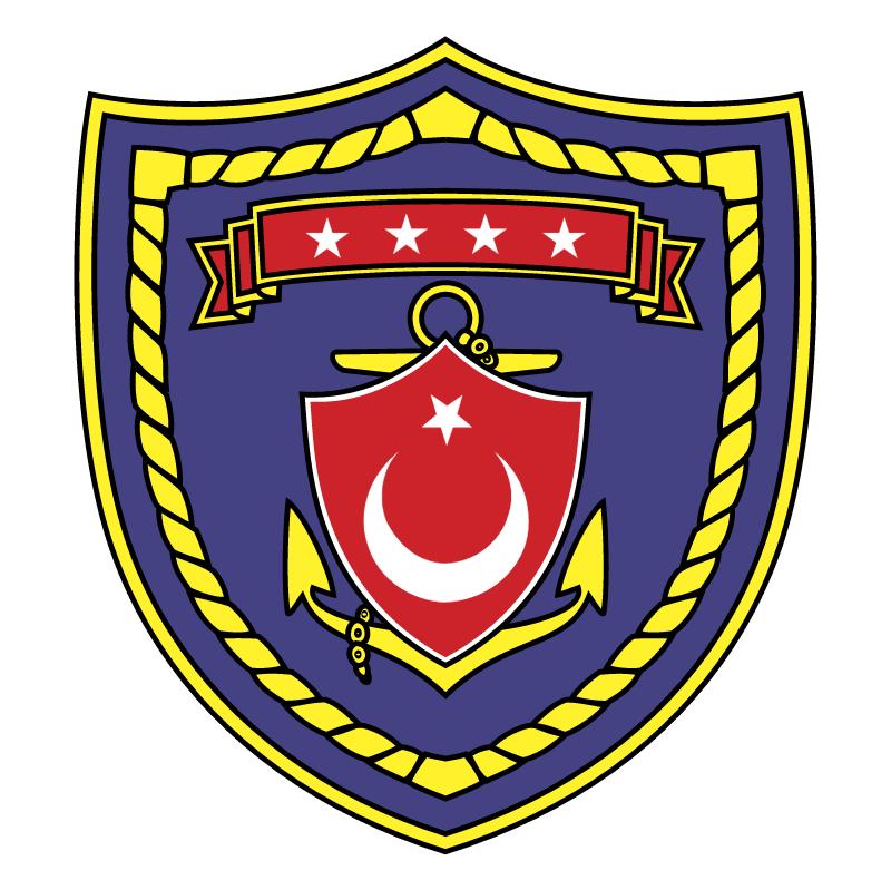 Deniz Kuvvetleri Komutanligi vector