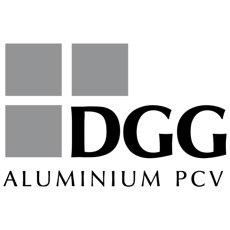 DGG vector logo