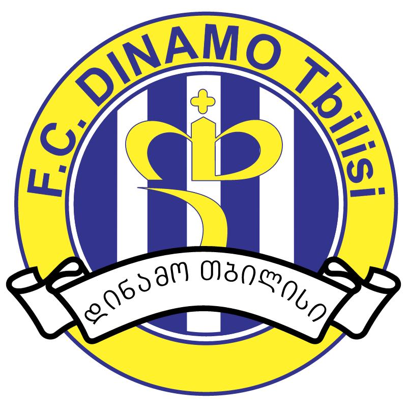 Dinamo Tbilisi vector