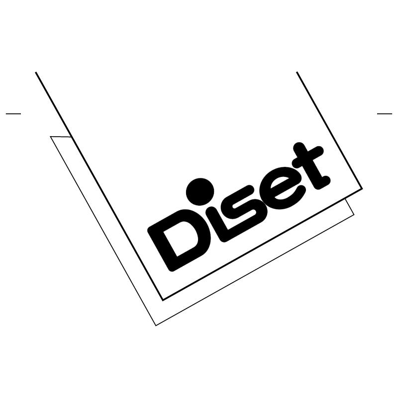 Diset vector