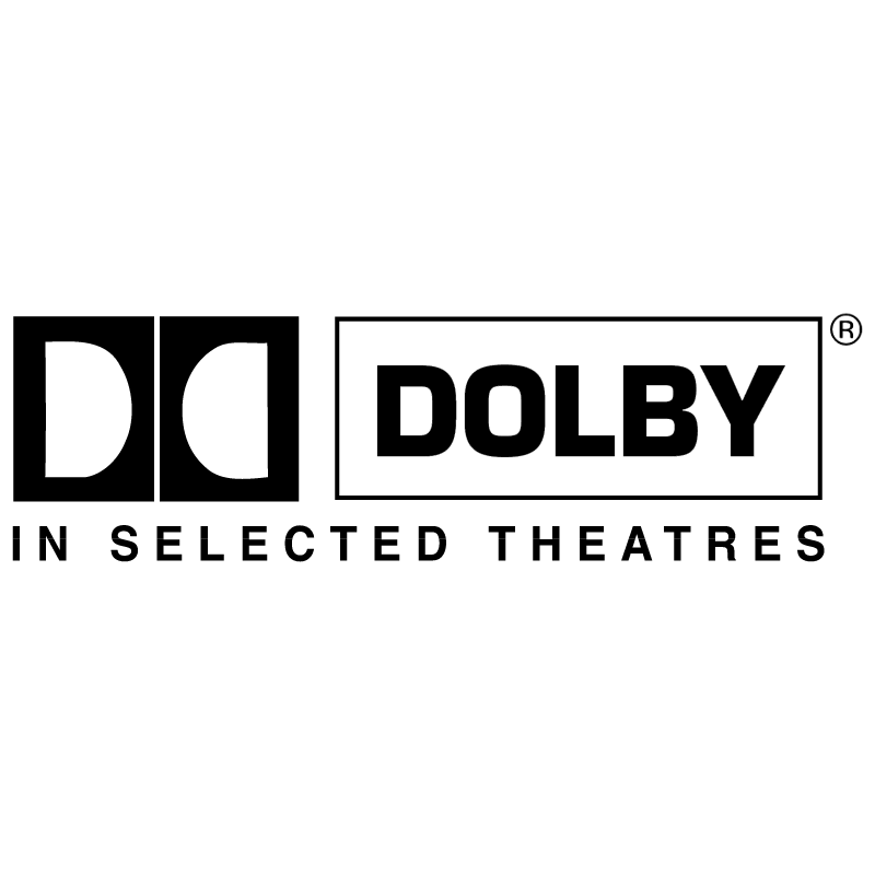 Dolby Laboratories Dolby Stereo vector logo