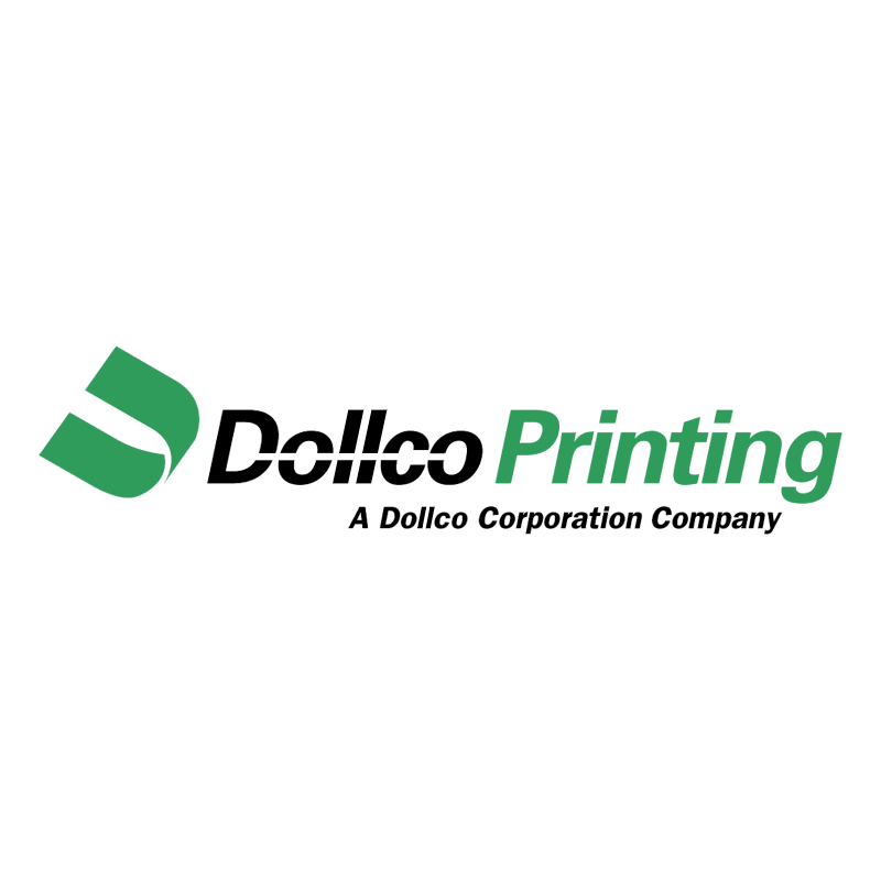 Dollco Printing vector