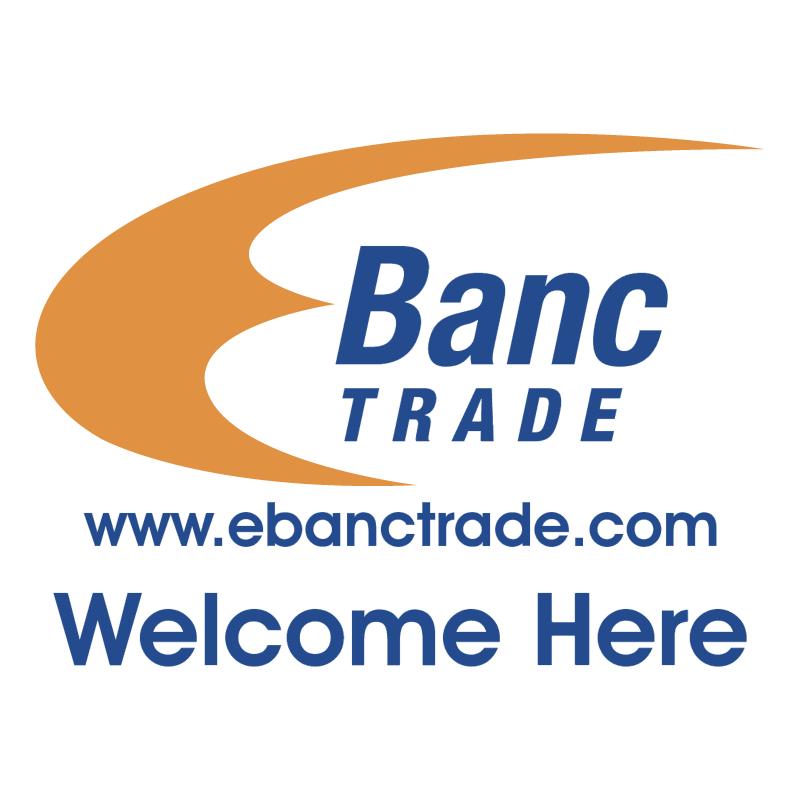 Ebanc Trade vector