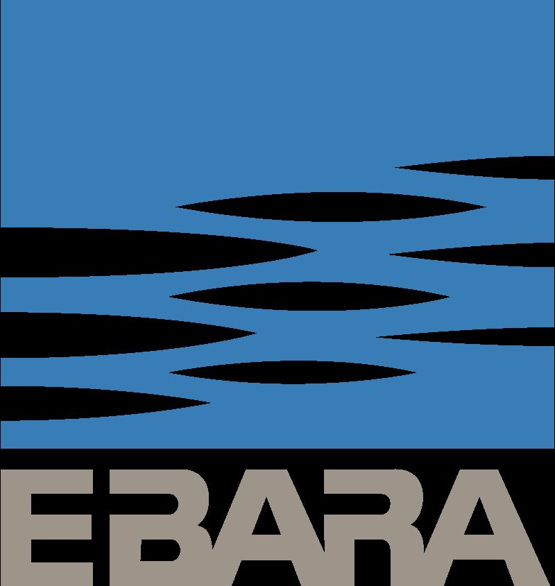 EBARA vector