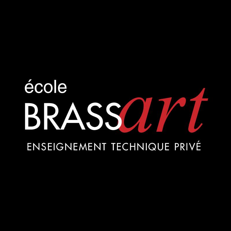 Ecole BrassArt vector