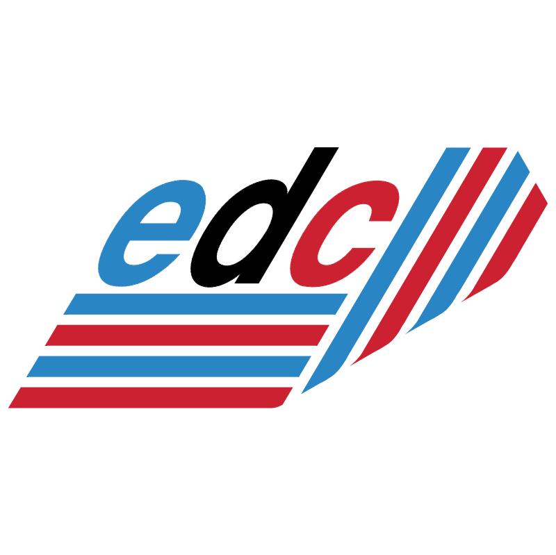 EDC vector