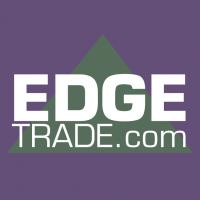 Edge Trade com vector