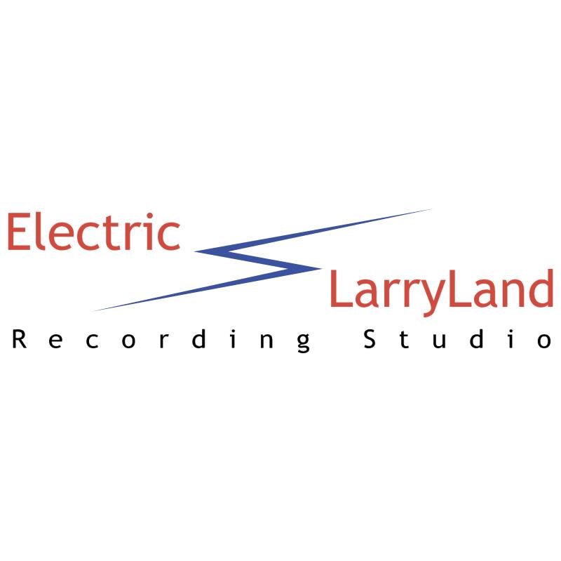 Electric LarryLand vector
