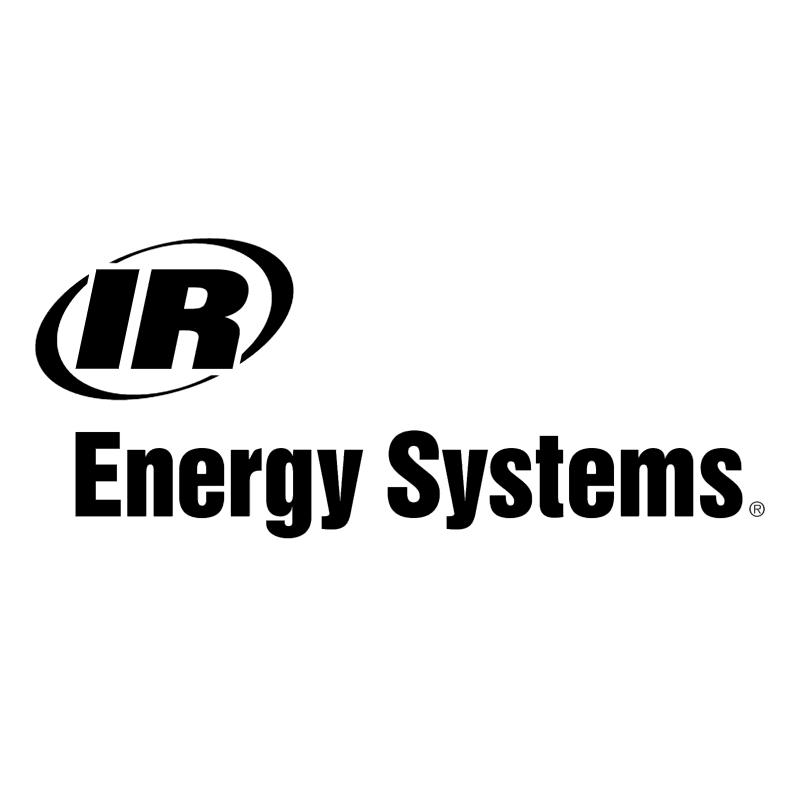 Energy Systems vector