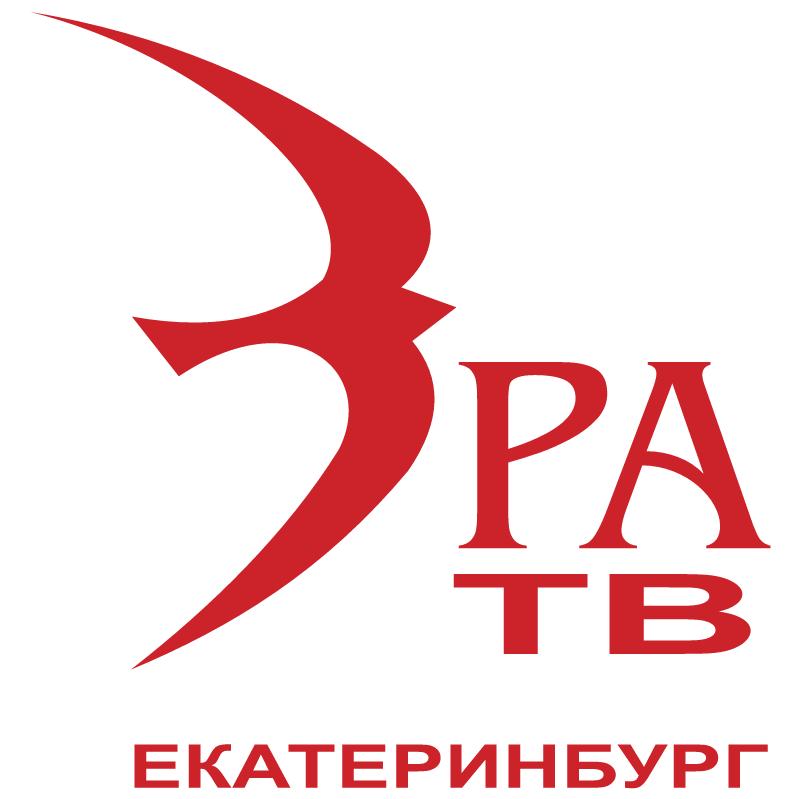 Era TV vector logo