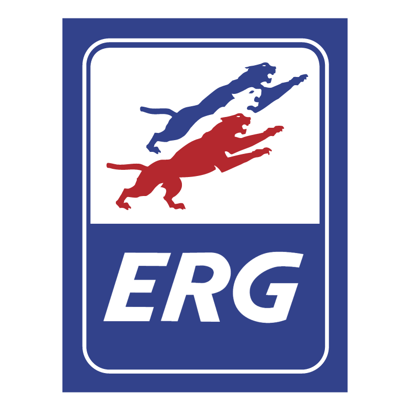 ERG Petroli vector