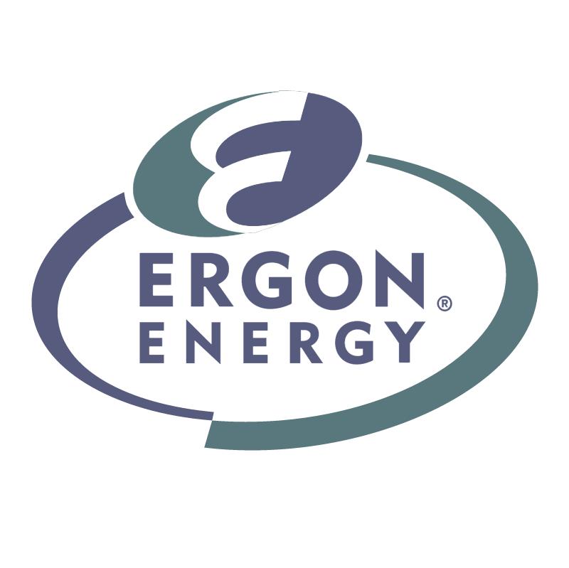 Ergon Energy vector