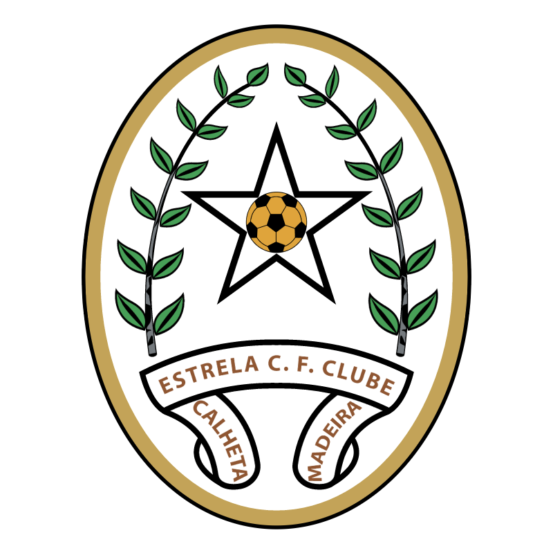 Estrela da Calheta FC vector