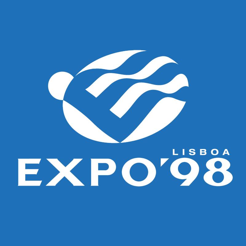 Expo 98 vector