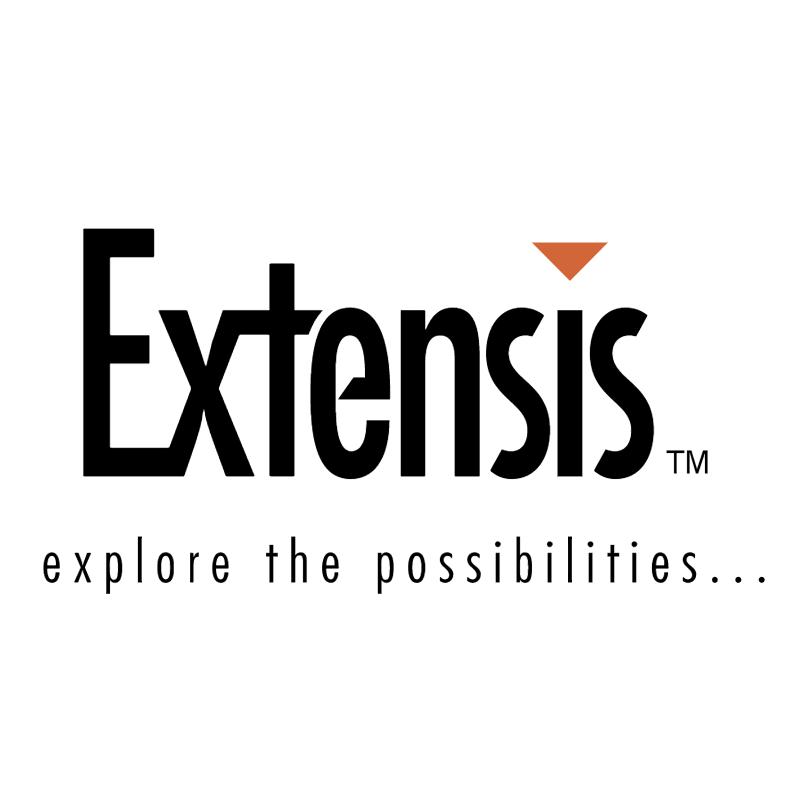 Extensis vector