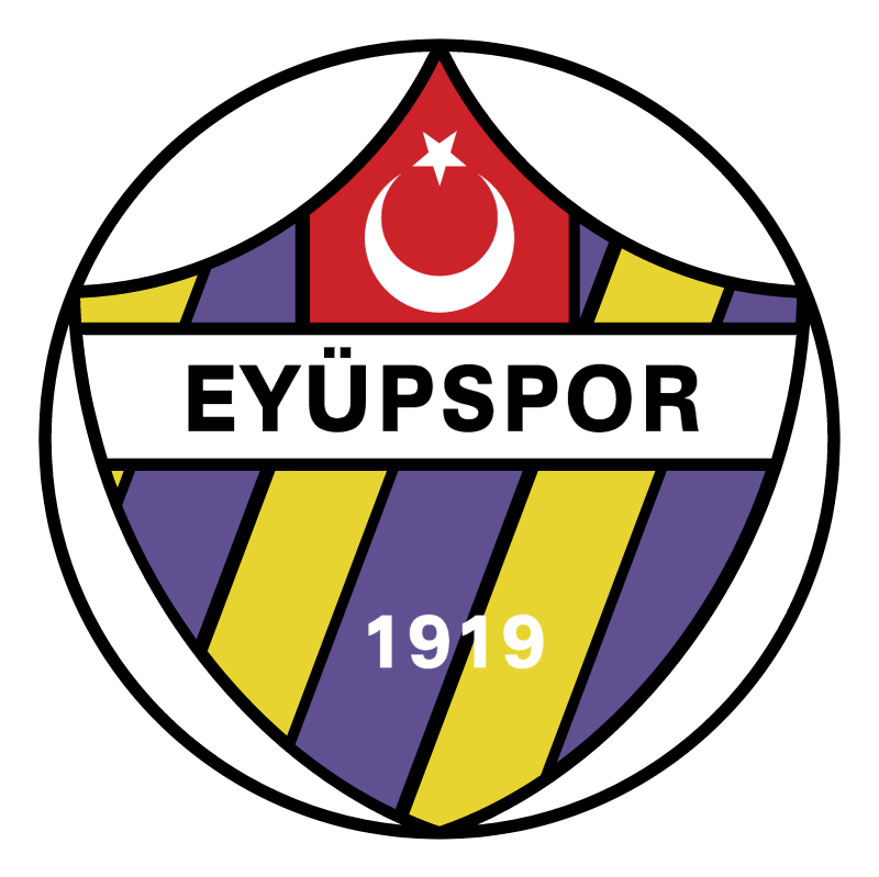 Eyupspor Istanbul vector