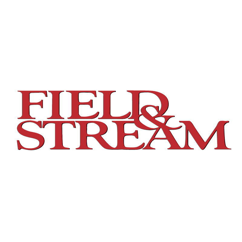 Field & Stream vector logo
