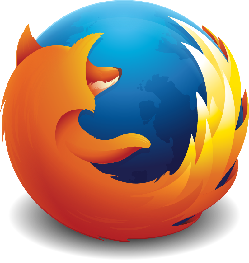 Mozilla Firefox vector