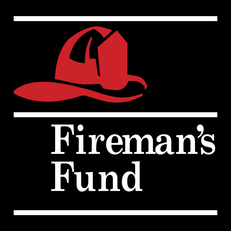 Fireman's Fund vector