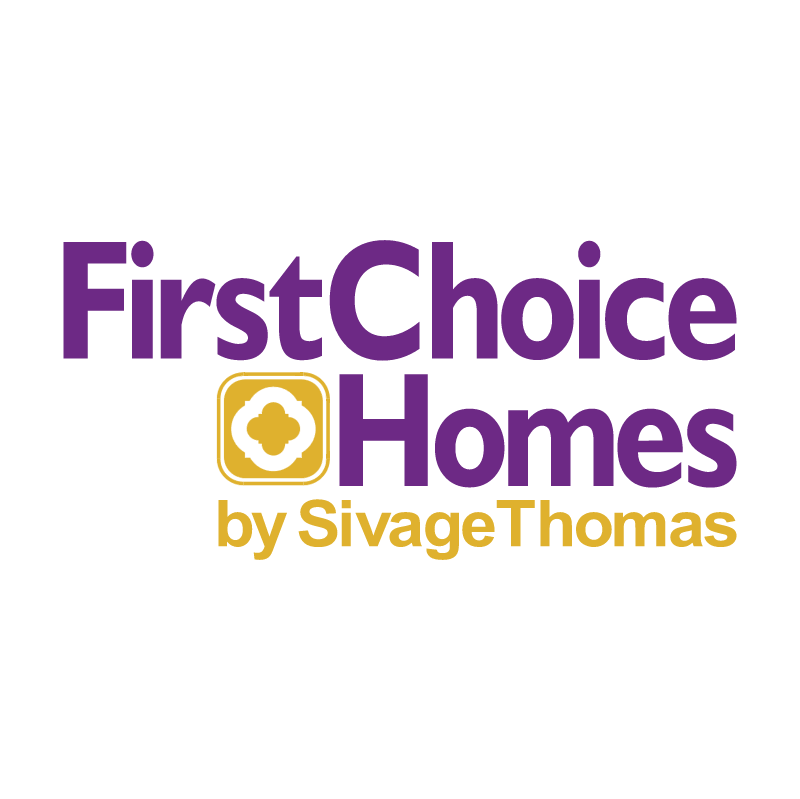 First Choice Homes vector