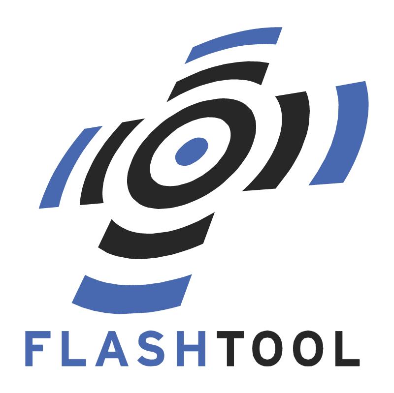 FlashTool vector