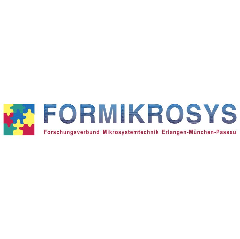Formikrosys vector