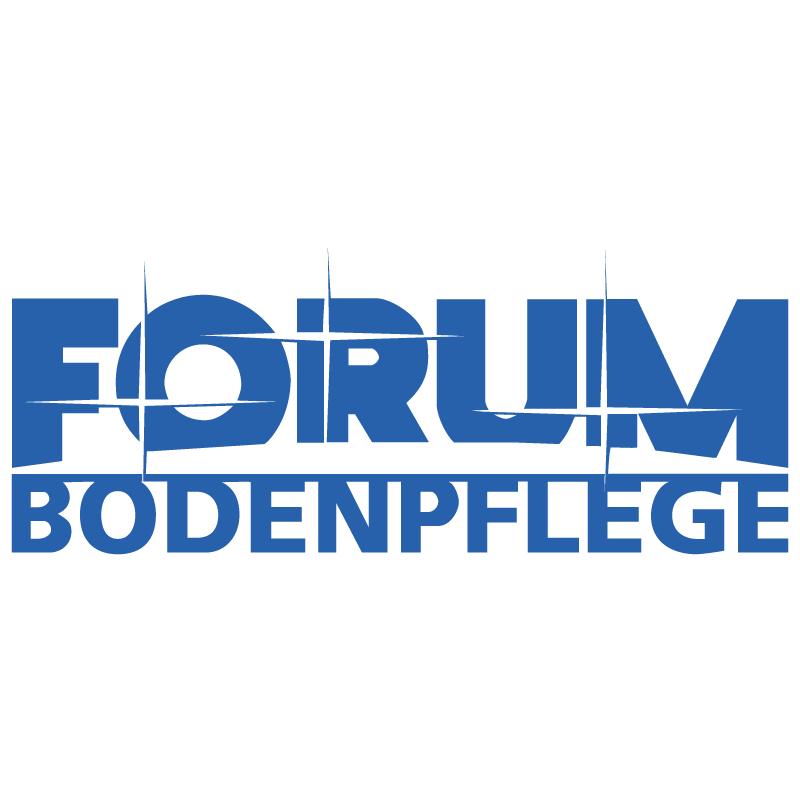 Forum Bodenpflege vector