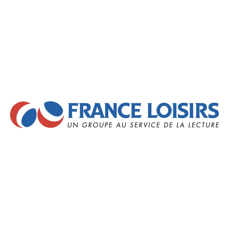 France Loisirs vector