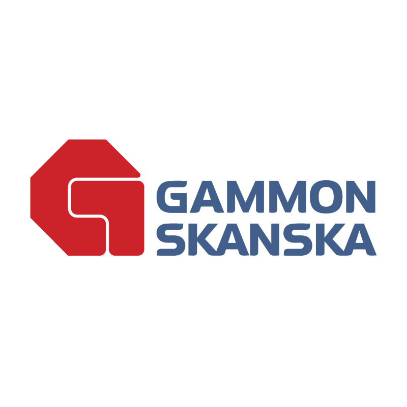 Gammon Skanska vector