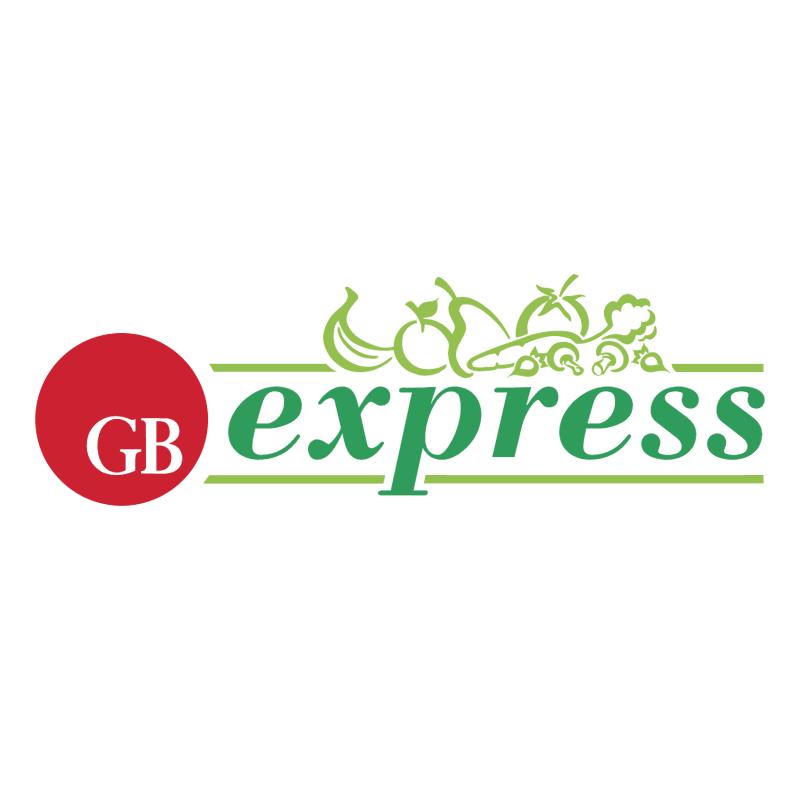 GB Express vector