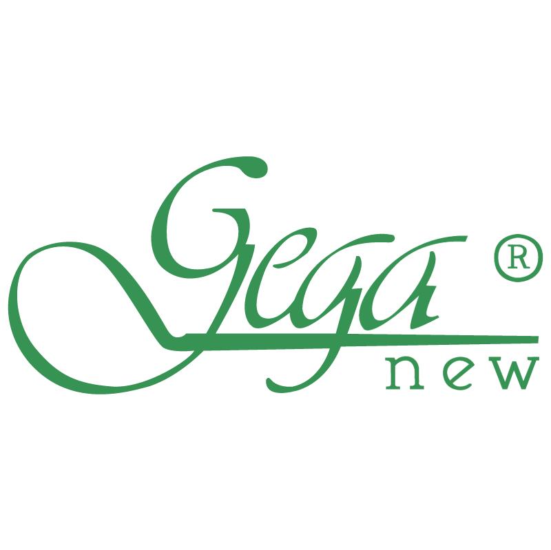 Gega New vector